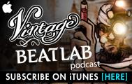 Vintage BeatLab Podcast