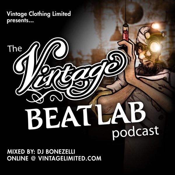 The Vintage BeatLab Podcast